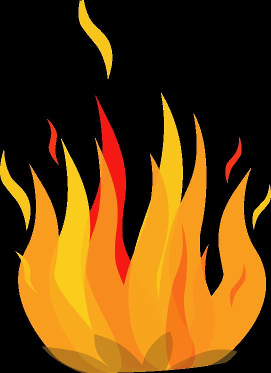Fire clip art  2