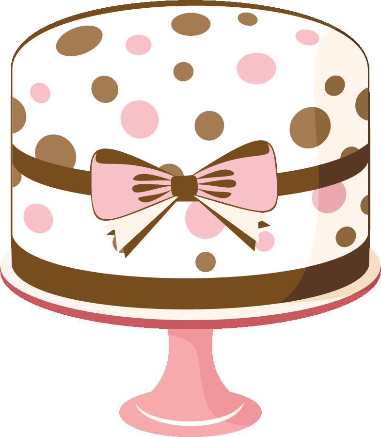 Free cake clip art