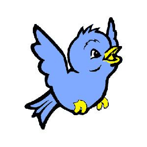 Free clip art of birds clipart
