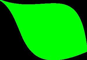 Green leaf clip art at vector clip art online royalty 2