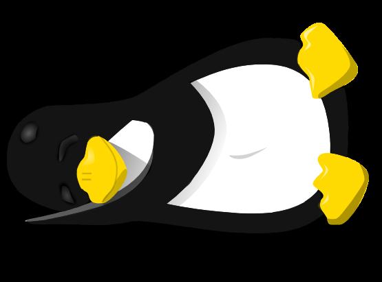 Penguin clip art  2