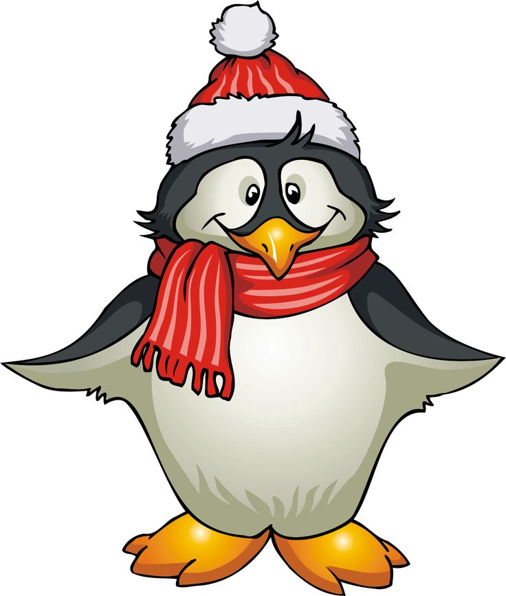 Penguin clipart url clipart penguin clipart xmas wallpaper