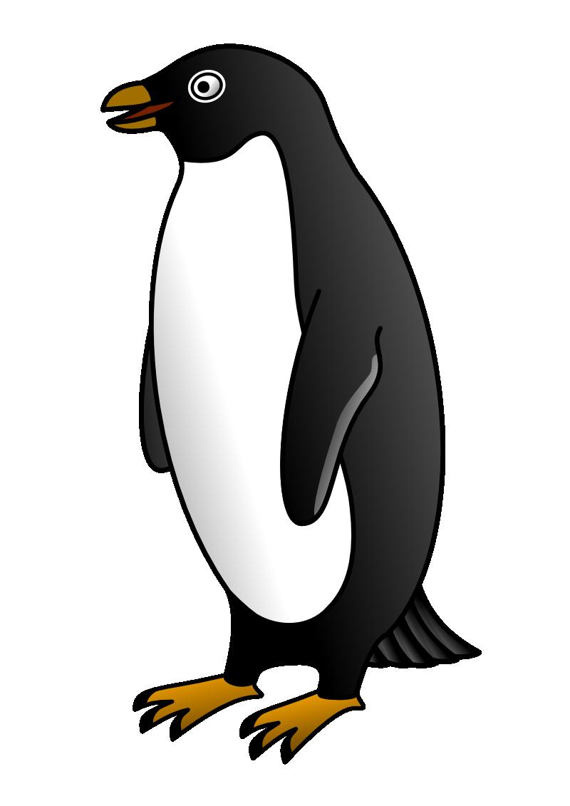 Penguin image download clipart