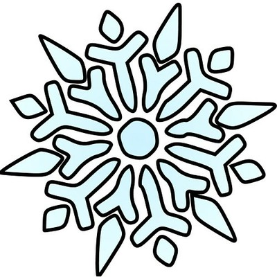 Winter clip art free clipart