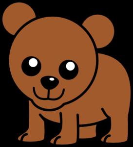 Bear clipart free clipart