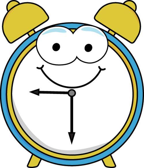 Clock clip art border free clipart images