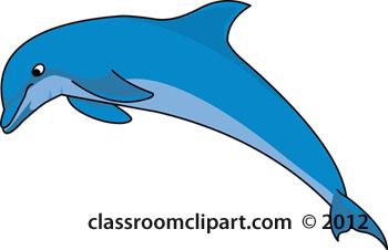 Dolphin clipart dolphin classroom clipart