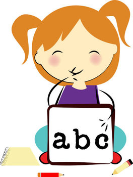 Writing clipart 2 image #11025