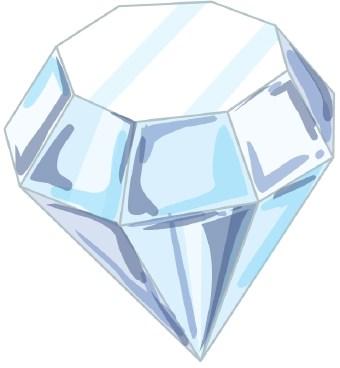 Free diamond clip art clipart