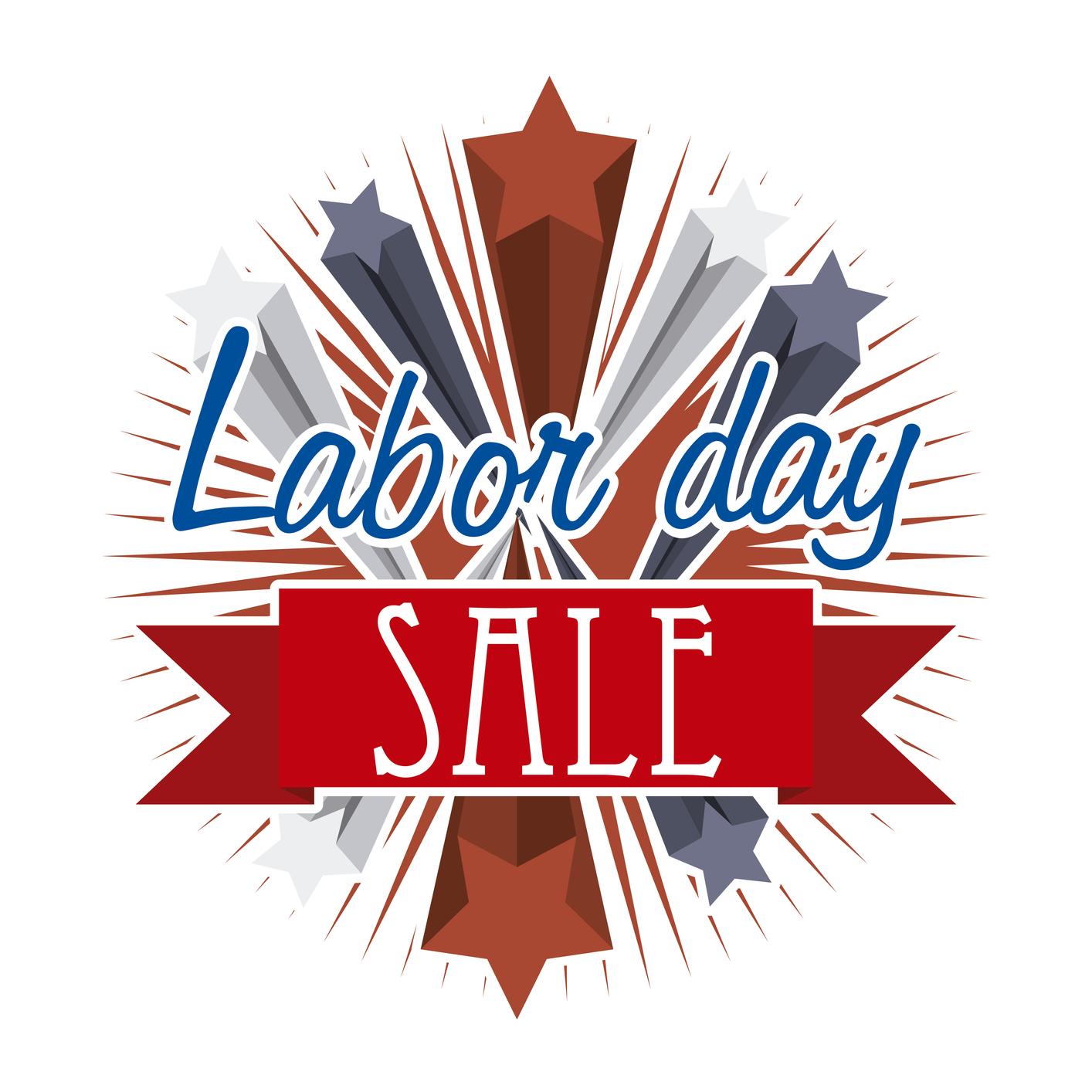 Free labor day clip art 4