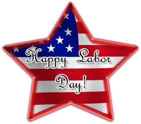 Free labor day clipart graphics 2