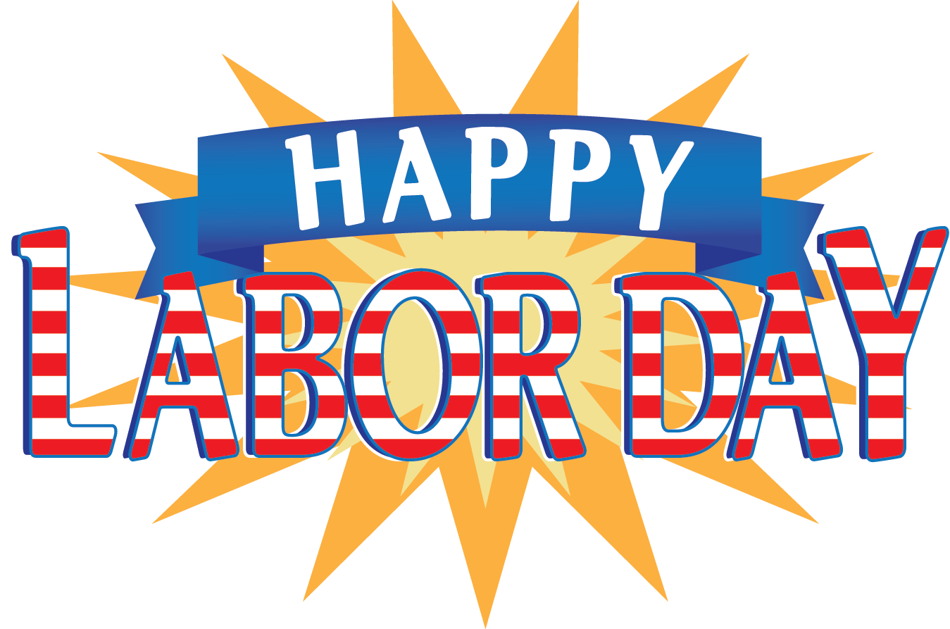Happy labor day 4 pictures images clipart happy holidays 4