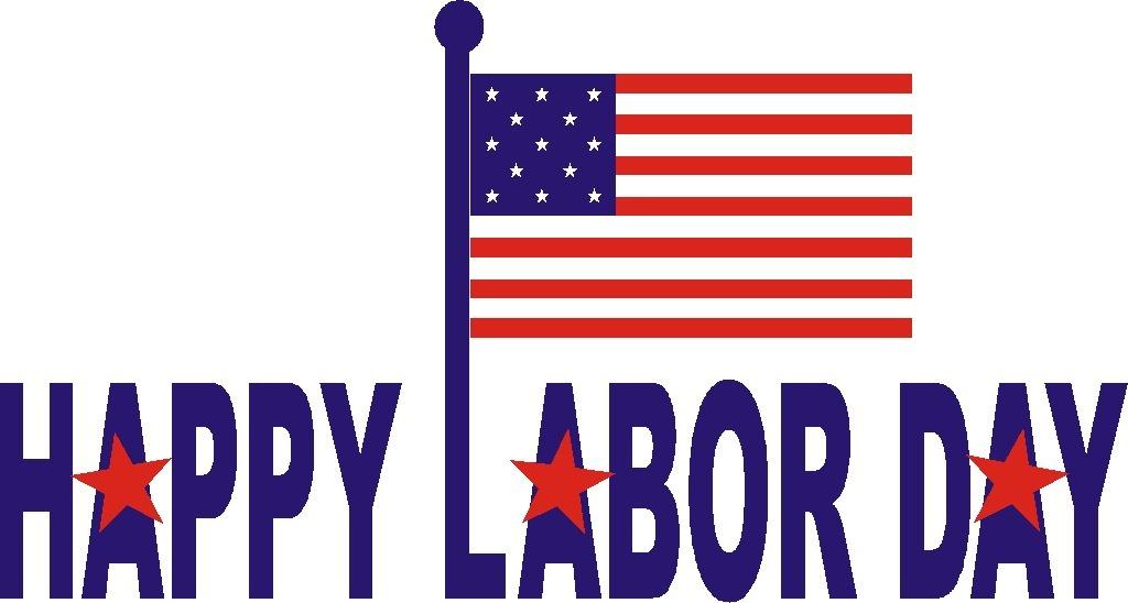 Labor day clip art free