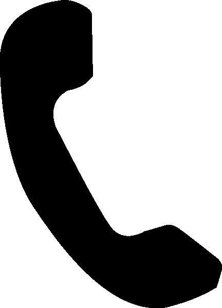 Phone clip art clipart