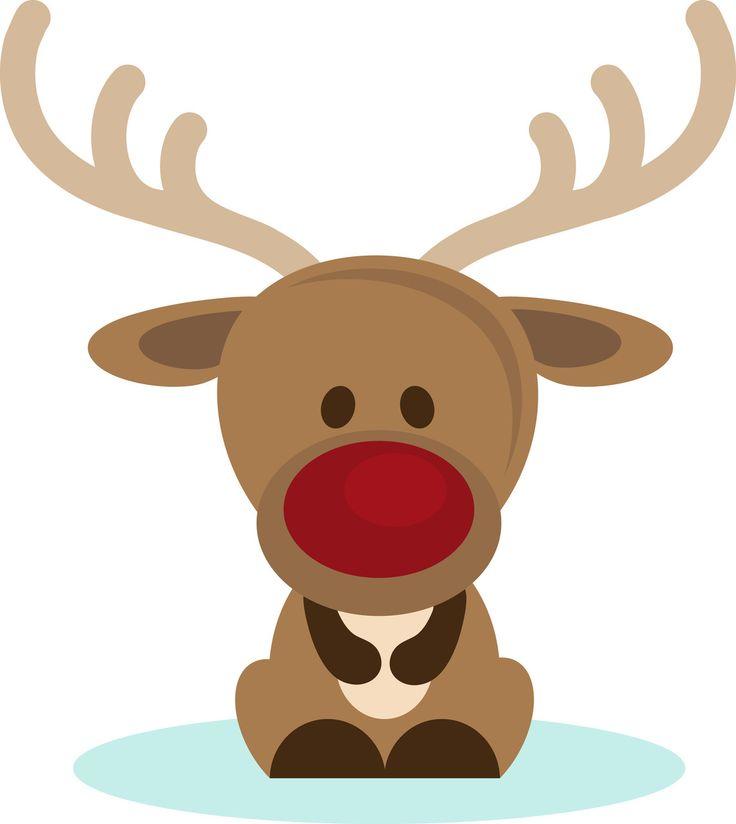 Reindeer christmas crafts reindeer reindeer noses clip art