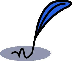 Shape writing clip art at vector clip art online