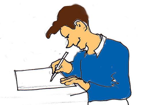 Writing a clip art clipart