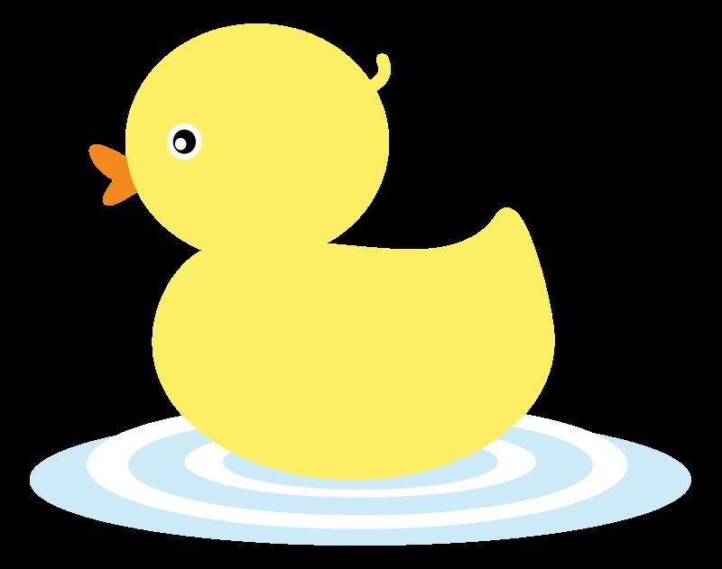 Duck clip art  3