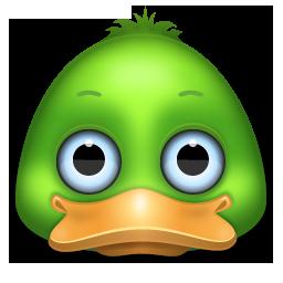 Duck clip art  5