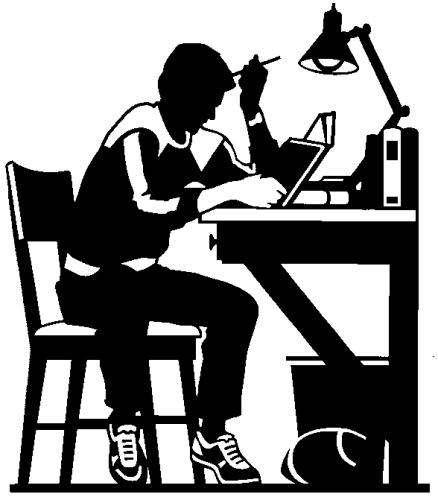 Free homework clipart public domain homework clip art images 2