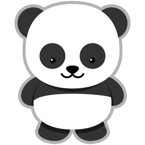 Panda clip art clipart free clipart microsoft clipart microsoft