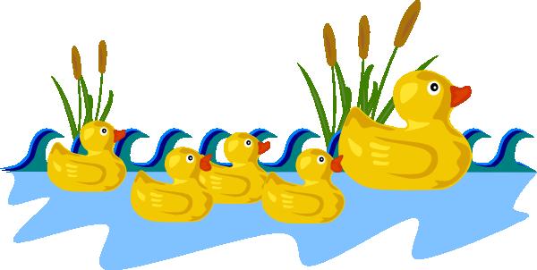 Rubber duck clip art free clipart 2