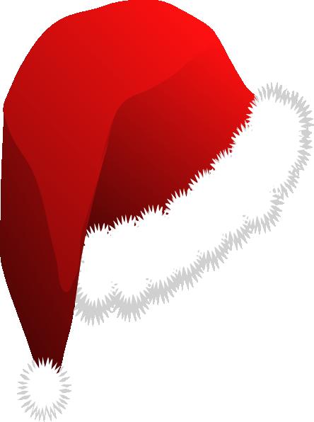 Santa hat clip art at vector clip art online royalty