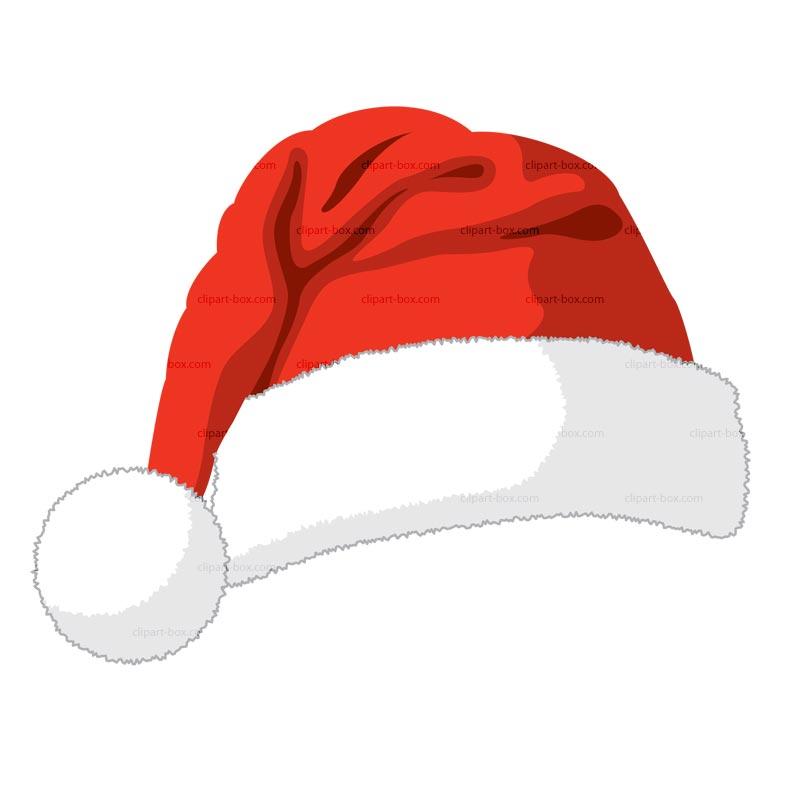 Santa hat clipart free clipart clipart