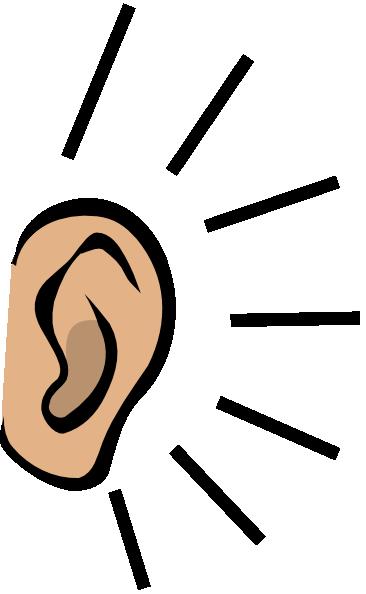 Ear clip art at vector clip art online royalty free