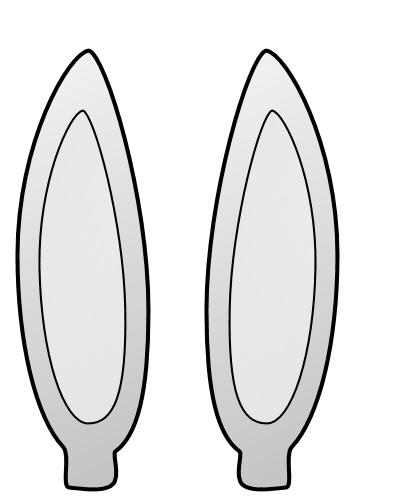 Ears clip art clipart
