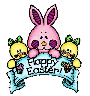 easter bunny free easter rabbit clipart public domain