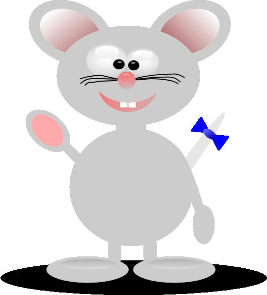 Mouse clip art  2