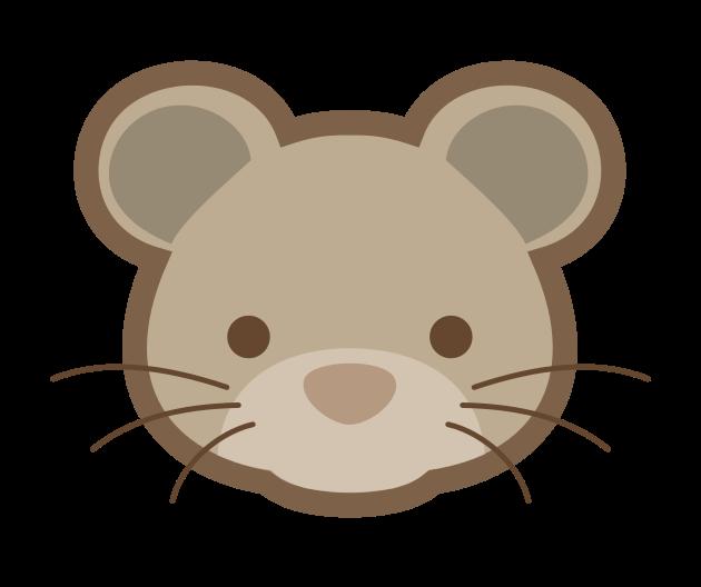 Mouse clip art  3