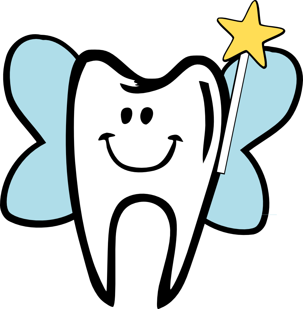 Bing Free Images Tooth Fairy Girl Clip Art