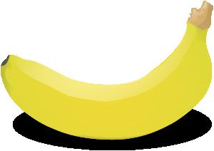 Banana clip art download