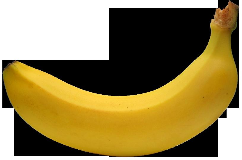 Banana clipart 9