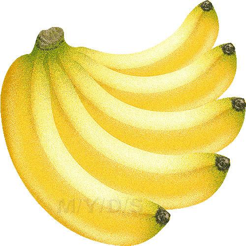 Banana clipart free clip art