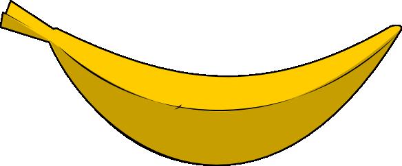 Banana fruits clip art  2