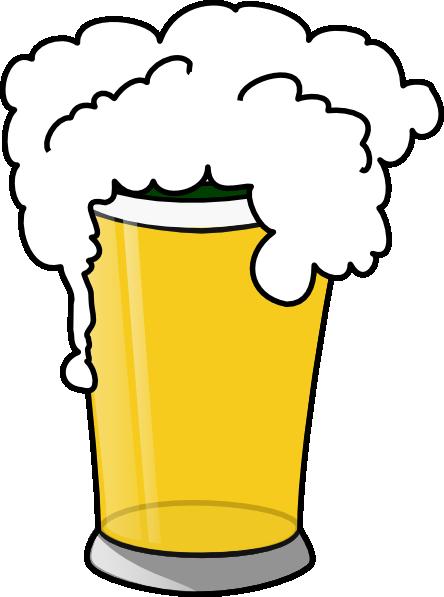 Beer clip art  2