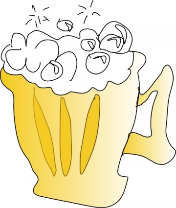 Beer clip art free vector for free download about free vector