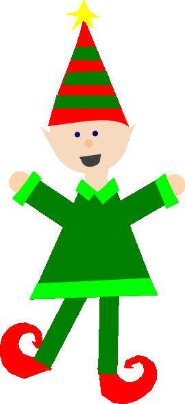 Elf clipart clipart