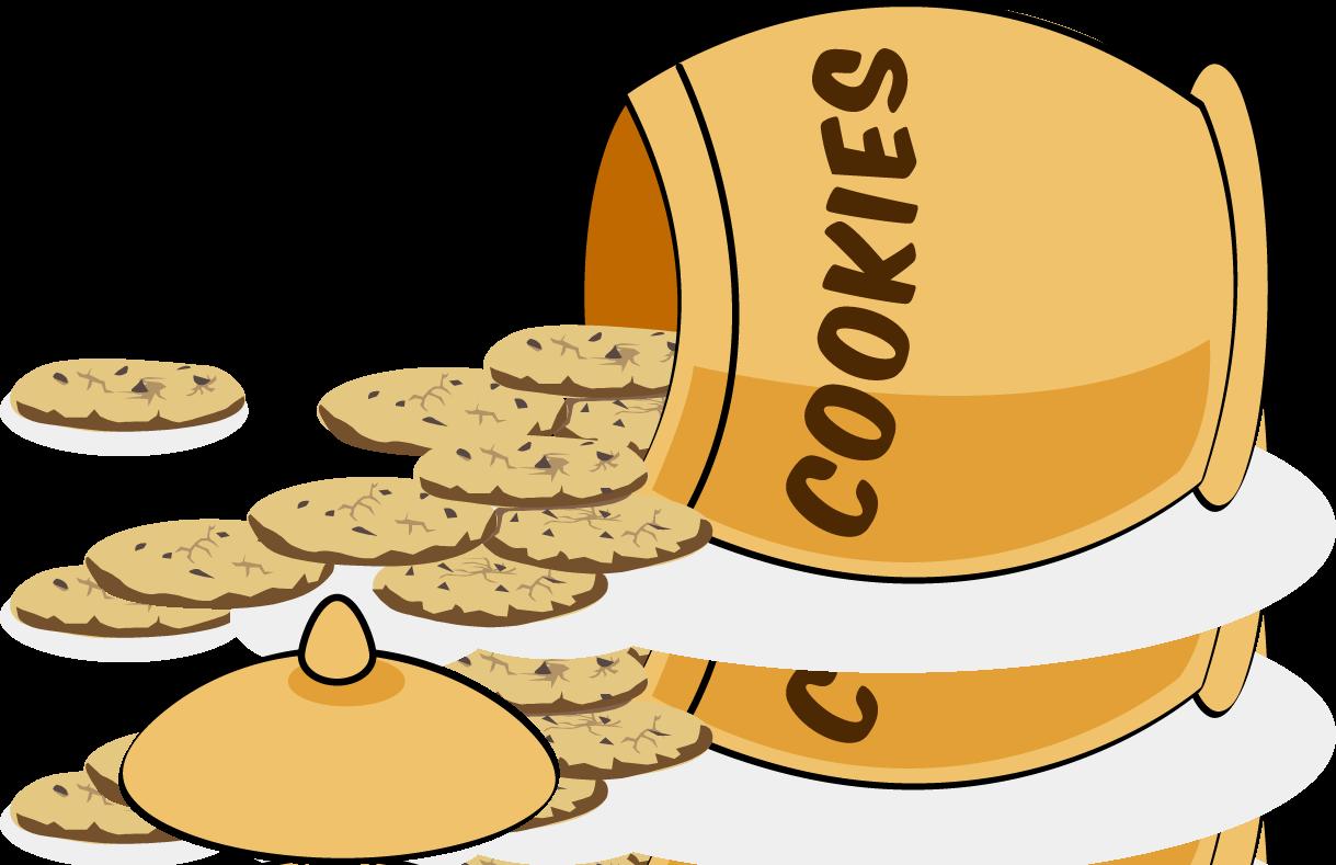 Free clip art cookies