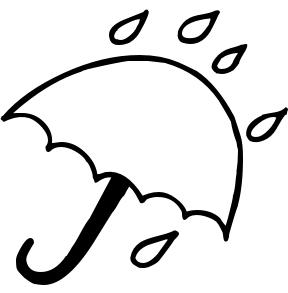 Free rain clipart public domain rain clip art images and graphics 2