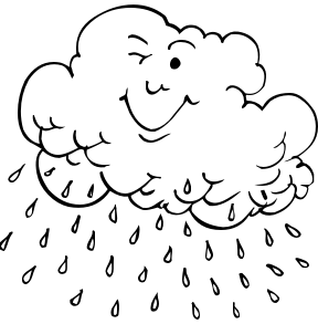 Free rain clipart public domain rain clip art images and graphics 4