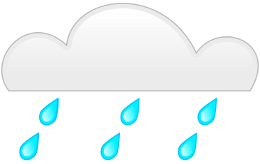 Free rain clipart public domain rain clip art images and graphics