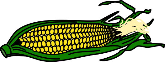 Free sweet corn clipart clip art image 8 of