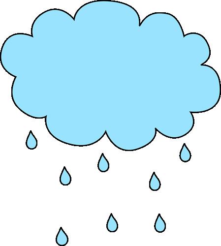 Rain clip art rain images