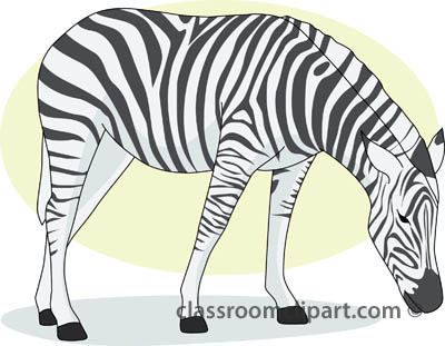 Search results search results for zebra clipart pictures