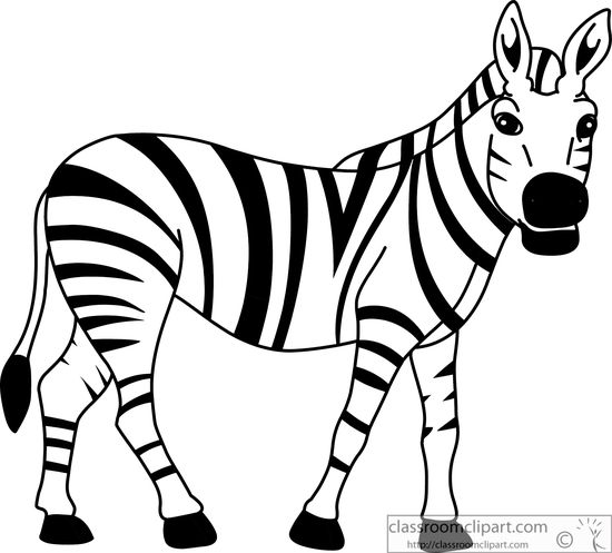 Search results search results for zebra pictures graphics clipart