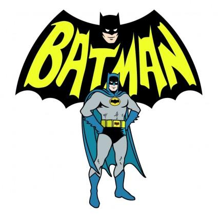 Batman clipart 0